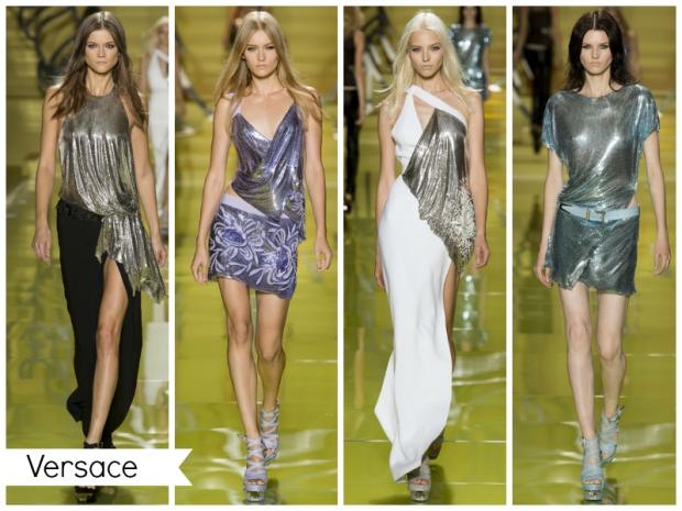 mode 2014 robe diso Versace