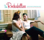 "Jennifer Greenburg ""The Rockabilly Time"""