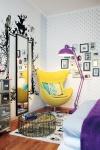 chambre ado meuble design vintage