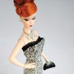 exposition barbie retro chic