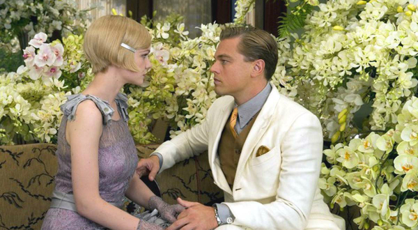 les costumes du film gatsby