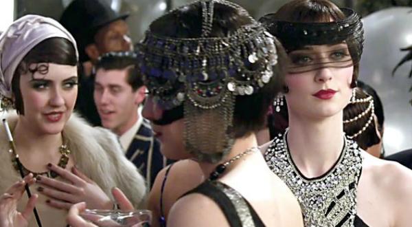 costumes style années 20 pour dames